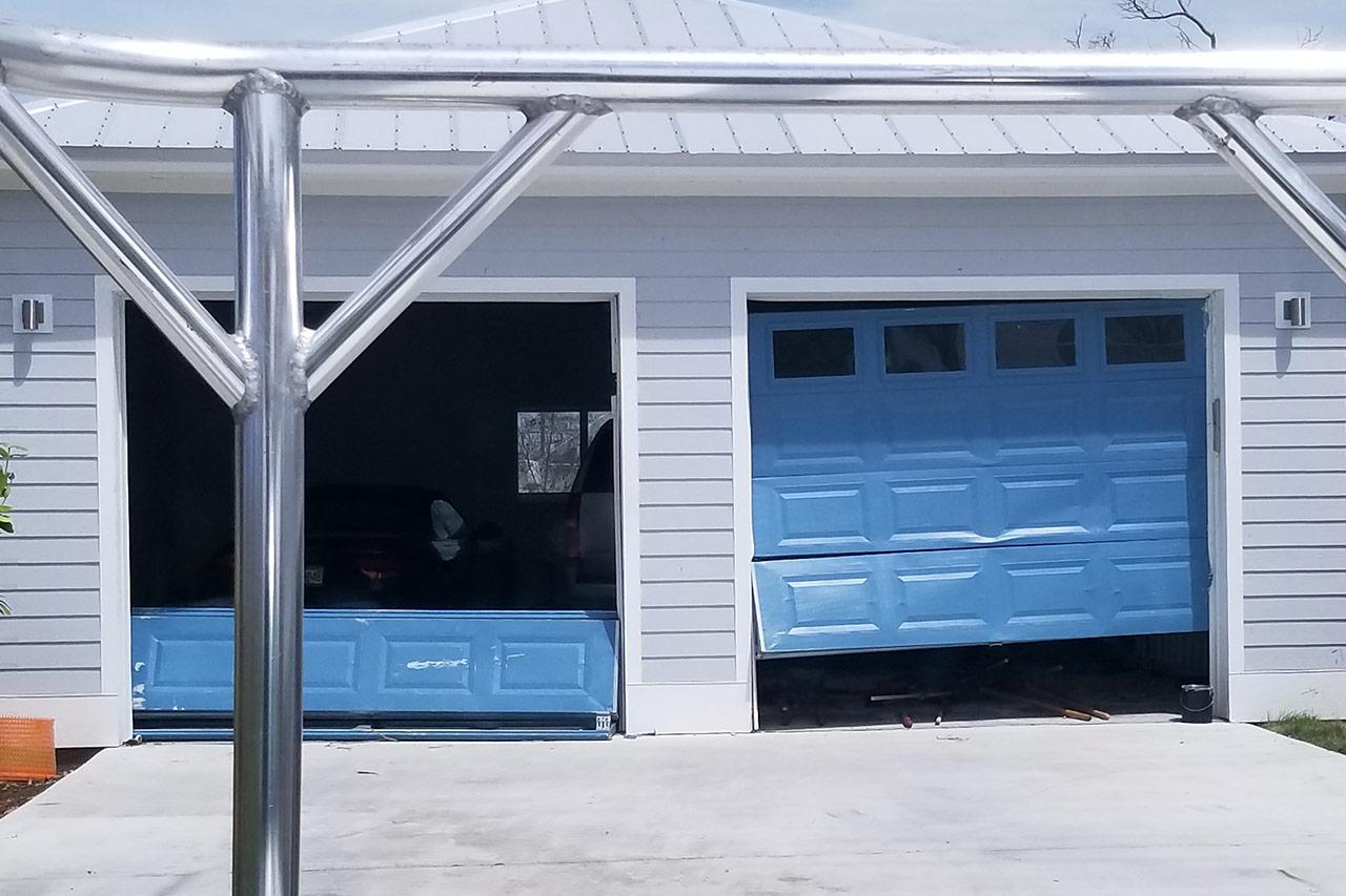 Ricks Garage Doors Melbourne Fl Garage Designs